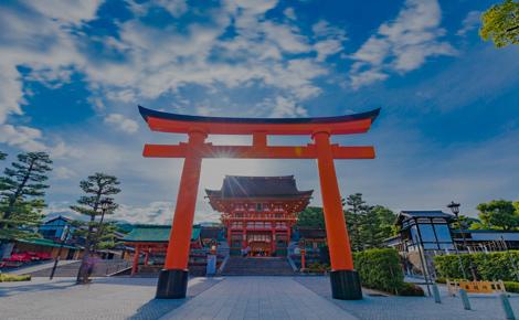 神社・仏閣・記念碑